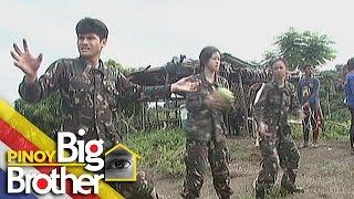 Pinoy Big Brother Season 7 Day 91: Teen Housemates, Gumawa Ng Diskarte Sa Pagkuha Ng Mga Buko
