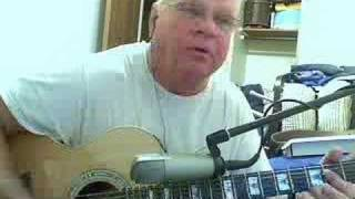 I COULDN'T KEEP FROM CRYING - MARTY ROBBINS COVER