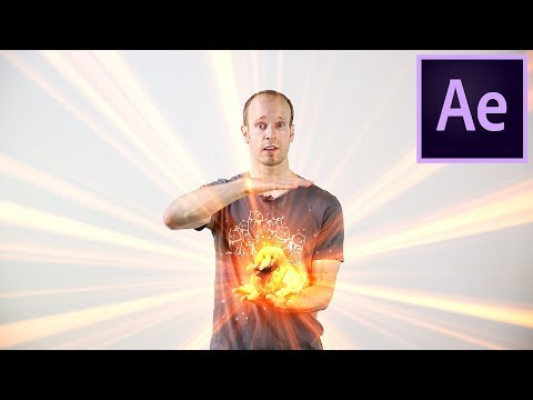 ADVANCED MORPHING – Adobe After Effects Tutorial