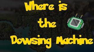 Where Is: The Dowsing Machine (Pokemon Heart Gold/Soul Silver)