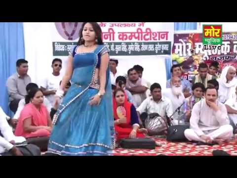 New Haryanvi Stage Hit Dance    Solid Body By Rc    Latest Dance Badhsa Compitition 2015