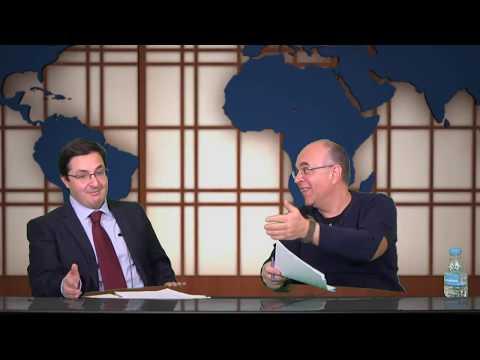 Συνέντευξη Νίκου Μπρουσκέλη, υποψήφιος βουλευτής ΚΙΝ.ΑΛ. Ημαθίας