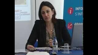 Directobras TV - Entrevista a Béatrice Panizza - Batimat