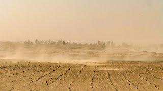 Wetterchaos In Deutschland: Sandsturm, Saharastaub Und Kräftige Gewitter! (Mod.: Dominik Jung)