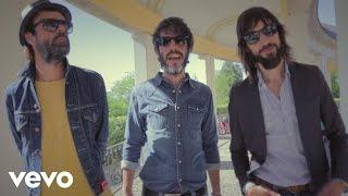 Sidonie - Estáis Aquí (Official Video)