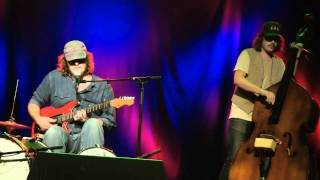 Daniel Norgren - Captain Haynes Blues (2011)