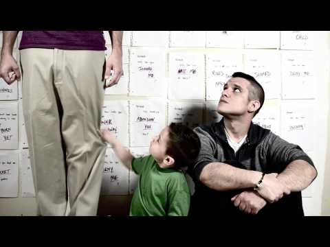 A Letter 2 My Younger Self (Fatherless Sons) by K.Mac (Kyle Mac) Music Video