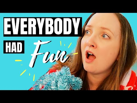 Easy Christmas PARTY Game Ideas for Groups | Part 2