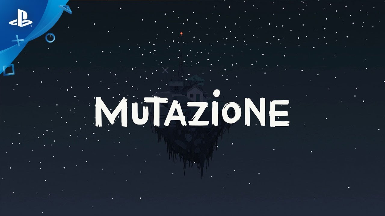 Mutant Soap Opera Mutazione Steals Hearts on PS4 Later This Year
