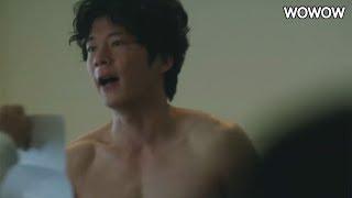 田中圭がホテルで上半身裸に…「連続ドラマWコールドケース2~真実の扉~」特別映像が公開