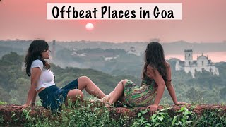 7 Offbeat Places In Goa In 5 Minutes!