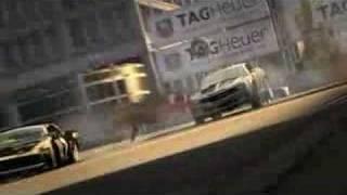 Grid 2008 video