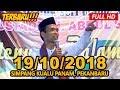 Download Video Ceramah Terbaru Ustadz Abdul Somad Lc, MA - Simpang Kualu, Panam,  Pekanbaru