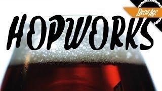 Hopworks Urban Brewery: The Benefits Of Organic Beer