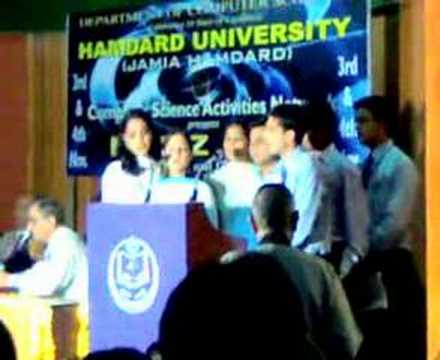 Jamia Hamdard video cover2