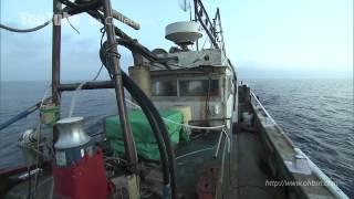 BSN Collection「のどぐろ漁」篇