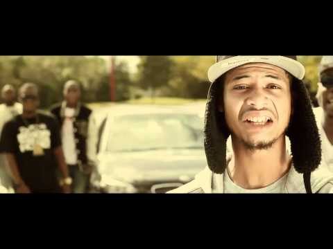 Young Suave x Movie Malice - Riding Thru Da Hood