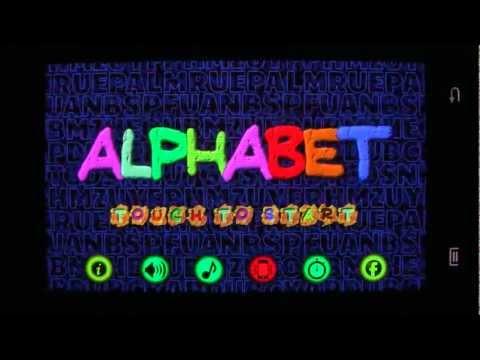 Video of ALPHABET ABC