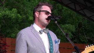 Steven Page Indecision at Jackson Triggs