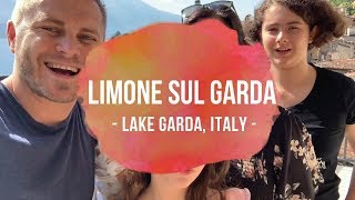 Top Things to do in Limone Sul Garda Italy Travel Guide (Lake Garda)