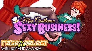 Max Gentlemen Sexy Business! - The Dojo (Let's Play)