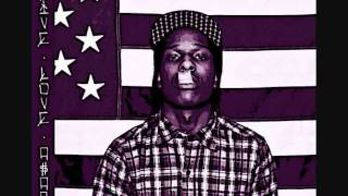 Purple Swag Chapter 2, Rocky - Spaceghost Purrp, ASAP Nast, SCREWED AND CHOPPED By Dj SNOOK