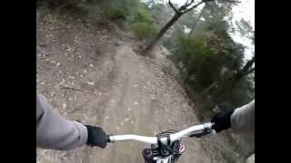 preview picture of video 'sant andreu de la barca DH 2013'
