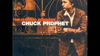 Chuck Prophet - La Paloma
