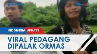 Pemuda di Medan Palak Pedagang Kaki Lima, Mengaku Kenal Kapolda Bernama Endang Bachtiar