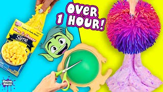 TOP 5 Of the Year! Most Popular Slime And Squishy Vids of 2019! #stayhome