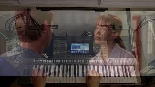 Perfect - Ed Sheeran  - Yamaha PSR   S770