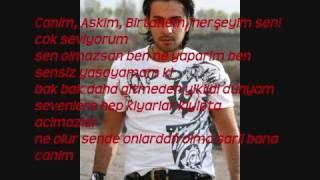 Ismail YK   Yar Gitme !! Lyrics