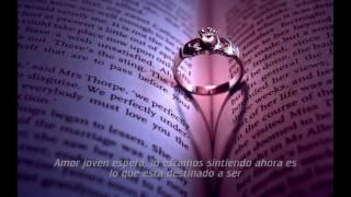 Air Supply young love subtitulada en español