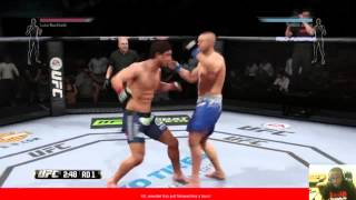 UFC - Chuck Liddell vs Luke Rockhold - UFC Rivalry Fights | UFC Fights 2014