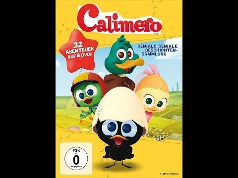 Calimero (Official Trailer)