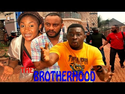 Brotherhood Season 2   - 2016  Latest Nigerian Nollywood Movie