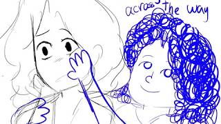 Kiss the girl | Animatic
