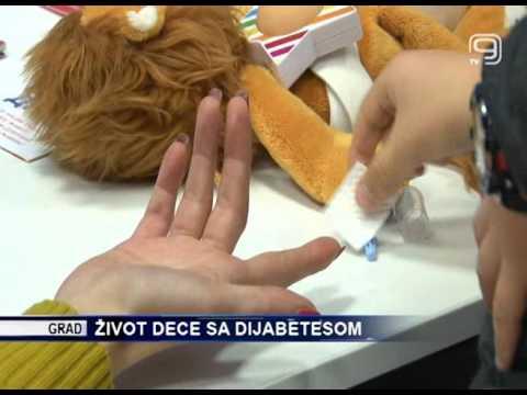 Injekcije inzulina trudna