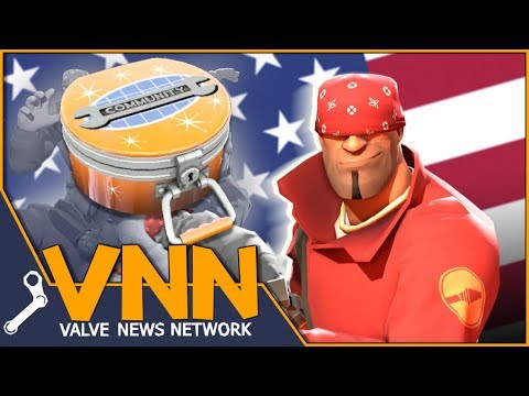 Valve News Network - teamwork tf