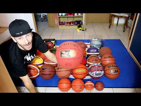 """Die richtige Auswahl beim Basketball """"Ball"""" Kauf - Welcher ist der Beste?"""