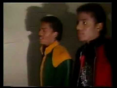 The Jacksons - Can You Feel It Live