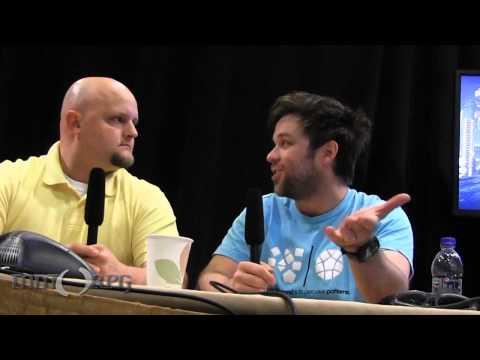 Matt Higby on Nexus, Hossin, and the Future of eSports