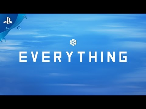 EVERYTHING - Gameplay Trailer | PS4 thumbnail