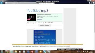 Youtube Üzerinden Ücretsiz Ve Programsız Şarkı-Türkü-Mp3 İndirme-NasilYapalim.net