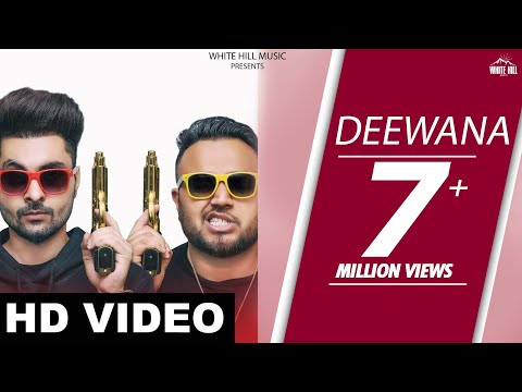 Deewana - Punjabi song