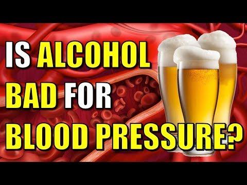 Magas vérnyomás esetén írják fel