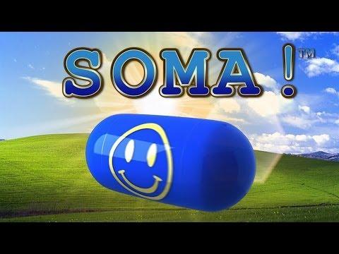 SOMA!™ Life's Good Shut Up