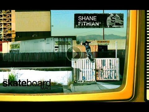 Shane Fithian Rip Clip