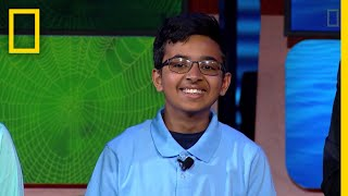 Geo Bee 2018 - Full Episode | National Geographic
