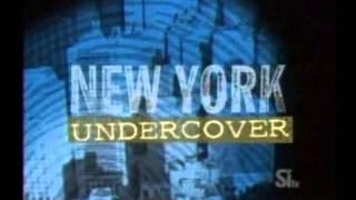 Sticky Fingaz - New York Undercover rap